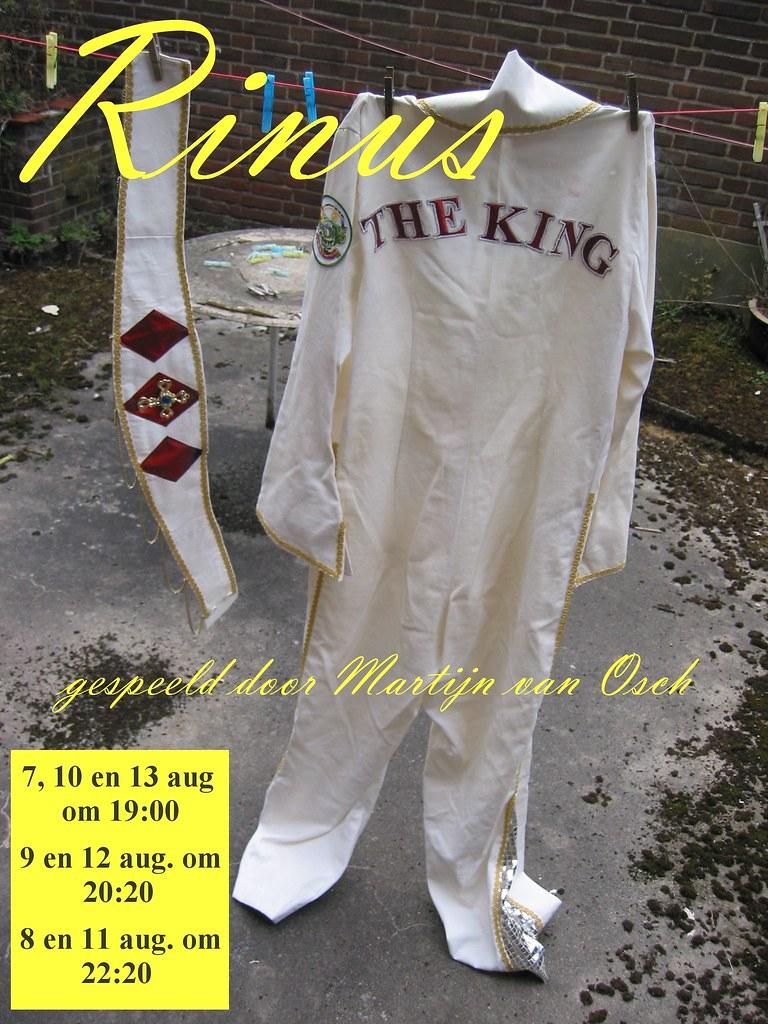 Rinus poster