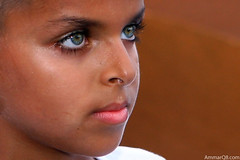 Beautiful eyes (Ammar Alothman) Tags: life boy portrait people eye face look kids canon kid interesting fantastic eyes flickr child gulf calendar sweet tan 2006 explore kuwait hermoso beautifuleyes ammar kuwaitcity kw q8 30d 1on1  canon30d  ammaralothman 3mmar kakadoochoice  kuwaitvoluntaryworkcenter   beautifularabianeyes hawaalrayyanfav