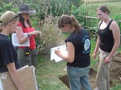 DSC03983 (wickenpedia) Tags: archaeology timeteam wicken wwwwickenarchaeologyorguk