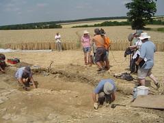 DSC04027 (wickenpedia) Tags: archaeology timeteam wicken wwwwickenarchaeologyorguk