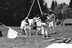 tdb_sola06_22 (Johnny Knoxville) Tags: bw canon eos canoneos30 kodak scout scouts kodakbw400cn scouting dpsg realfilm sommerlager breitenbrunn kaenguruhs