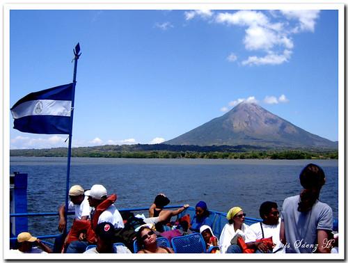 Ometepe Island - Nicaragua