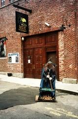 Salem (Jungle_Boy) Tags: travel 2002 usa film america witch salem
