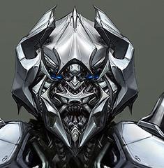 Transformers Movie Megatron 4