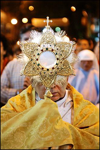Aartsbisschop van Olinda en Recife, dom José Cardoso Sobrinho, foto van Alexandre Severo, gepubliceerd onder licentie van Creative Commons