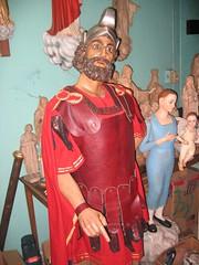 The Roman Captain of the Arrest of Christ (Leo Cloma) Tags: santa roman holy santos captain week filipino semana philippine capitan vecin cloma