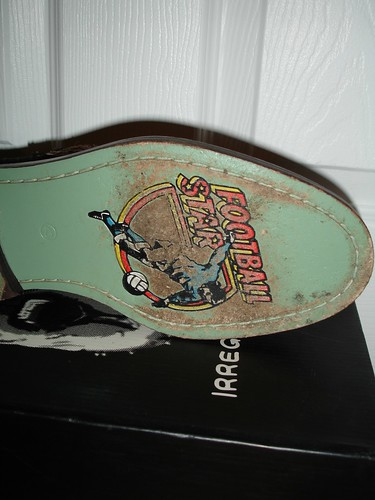 shoes irregularchoice