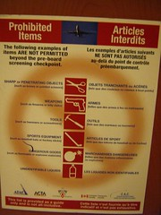 "prohibited items • <a style=""font-size:0.8em;"" href=""http://www.flickr.com/photos/70272381@N00/230627164/"" target=""_blank"">View on Flickr</a>"
