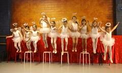 Little Delighted Nutcracker Angels Jumping (Chic Bee) Tags: jumping costumes props stools studio happy joyous fun delighted delightful little nutcracker ballet angels practicing nutcrackerballet tchaikovsky normanwalker cecilywinslowbressel choreography babyballerinas georgebalanchine arizonaballettheatre samhughesneighborhood tucson arizona southwesternusa america wings halos leotards tutus balletslippers