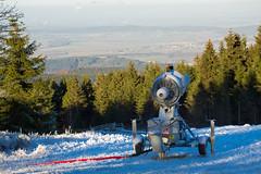 Preseason (Greg_Men) Tags: niedersachsen deutschland harz mountain snow