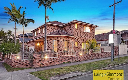 30 Waterloo Road Mt Lewis, Greenacre NSW 2190
