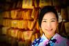 Kyoto's shrines (Pirarno) Tags: japan 日本 kyoto 京都市 kiyomizudera kiyomizu 清水寺 geisha 芸者 people shrine temple tradition smile tourist