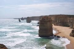 100_3496 (Patmorrell) Tags: travel scenery australia 12apostles