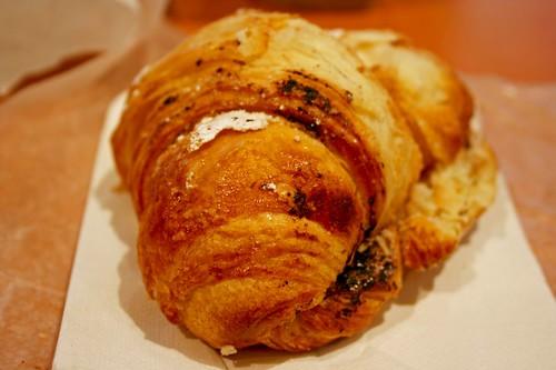 Italian Chocolate Croissant