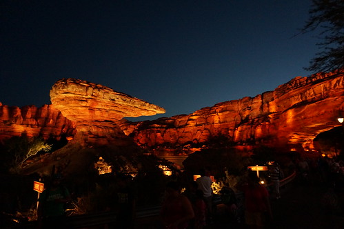 "Radiator Springs Racers • <a style=""font-size:0.8em;"" href=""http://www.flickr.com/photos/28558260@N04/20501932940/"" target=""_blank"">View on Flickr</a>"