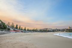 Coogee Beach Line Sydney