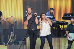 Lady Antebellum - Big Valley Jamboree 2015