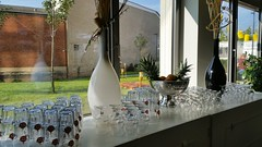 """#HummerCatering #Yellostrom #mobile #Cocktailbar #Barkeeper #Cocktail #Catering #Service #Köln #Firmenfeier #Partyservice #Party #Sommerfest #sommer http://goo.gl/oMOiIC • <a style=""""font-size:0.8em;"""" href=""""http://www.flickr.com/photos/69233503@N08/21107134292/"""" target=""""_blank"""">View on Flickr</a>"""