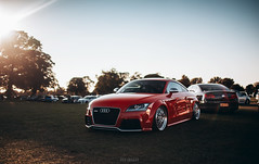 Audi TTRS 8N - BBS Motorsport (Rick Bruinsma) Tags: uk red england design team northampton racing tt audi tuning edition tornado rs bbs 38 motorsport rhd hofmann edition38 8n ttrs