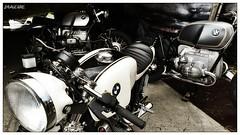 BMW Motorrad Days Formigal 2015, arte