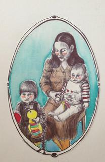 Laura Boj - Family