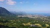 Nu'uanu Pali (photawwgraphy) Tags: ocean travel blue vacation green tourism nature water landscape hawaii oahu hiking hills pacificocean towns valleys ecotourism nuuanupali windwardcoast