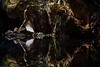 Goddess Cave (janwellmann) Tags: water rocks erotic force power feminine magic goddess canyon sensual elements tsa cave powerful lifeforce climax qigong kardamyli chigong