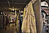 Left behind... [Explored] (Kate H2011) Tags: uk lockers lights helmet gritty rope explore indoors gloves dragan tinmine 2015 geevor waterproofs explored canonefs1855mmf3556 thedry katehighley