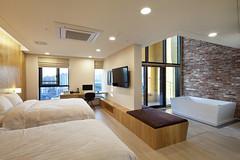 Отель KHAN в Сеуле от AIN Group