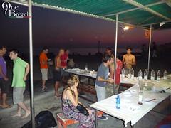 P1010268 (Corsi di Apnea didattica Apnea Academy) Tags: dinner amici livorno apnea grigliata antignano onebreath