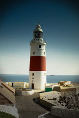 Europa Point Lighthouse #1 (kevl1989) Tags: gibraltar europapoint ligthouse