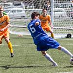 Petone FC v Team Taranaki 3