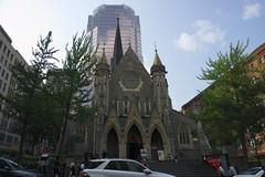 Katedra Kościoła Chrystusowego | Christ Church Cathedral