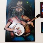 Music Motif Art Show 2015 BW 006