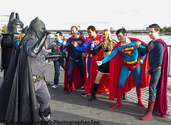 MCM CC OCT 2015 (171) (cameraview4u121) Tags: uk people game canon pose lens dc costume cosplay makeup superman event entertainment fantasy superhero batman scifi characters entertainer supergirl cosplayer popculture tamron comiccon fancydress excel mcm mcmexpo mcmlondon mcmcomiccon londoncomicconoct2015 mcmexcel