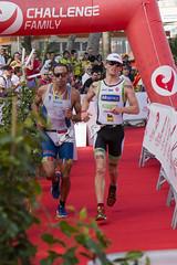 (NeusVich) Tags: sports bike sport swim canon zoom run half 28 tamron mallorca triathlon challenge majorca paguera triatln triatlo 700d