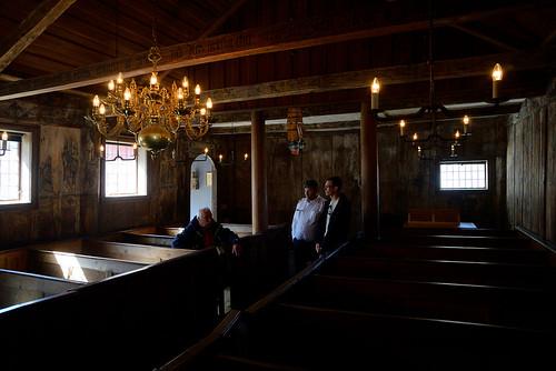 Grip 150620-31w Kirke