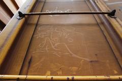 _MG_9737 (Revise_D) Tags: graffiti graffitti graff freight revised fr8 soloartist bsgk benching fr8heaven benchingsteelgiants