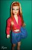 Titan TNT Skipper 1968 (Lyna J. Grey) Tags: beautiful vintage mod 60s doll sweet sister barbie skipper redhead collection 70s tnt titan mattel bambola