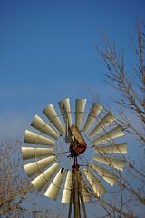 Wind Spin (Let Ideas Compete) Tags: sky windmill circle colorado wind spin machine boulder pump rotation waterpump simple rotating turbine blades windpump windmachine goingaround concordians