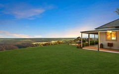 343 Donalds Range Road, Razorback NSW
