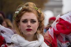 COP21_151212_protest-1410934 (TheNoxid) Tags: paris france angel march wings protest 350 angels tulip arcdetriomphe climatechange climate d12 climatemarch unfccc 350org cop21 climateangels