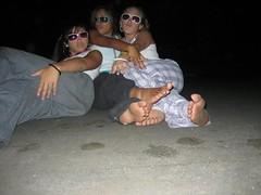 435079536SzzyXt_ph (Zappacity) Tags: street girls sitting teen pjs barefoot ghetto soles pajamas pyjamas jimjams dirtyfeet