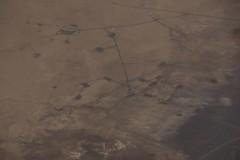 (Lyrinda) Tags: california arizona southwest river utah photo flight aerial meander southwestairlines scarp
