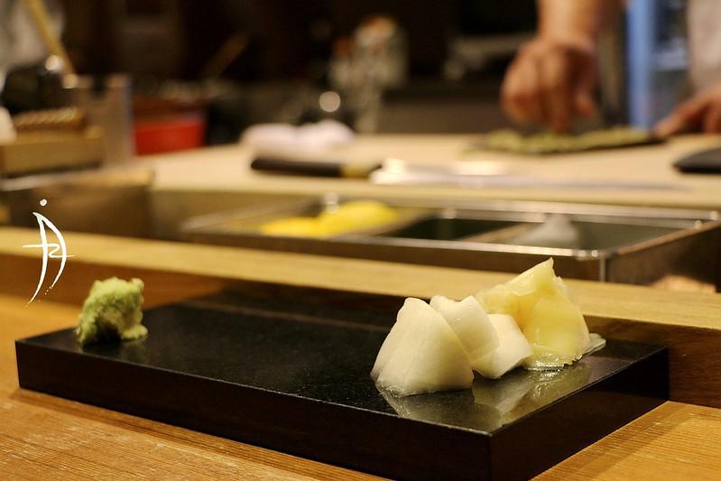 月酒居日式創意無菜單料理017