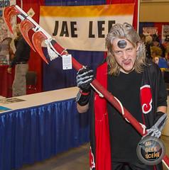 GR Comic Con Saturday B72