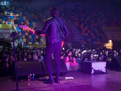 Dorian (Luis Pérez Contreras) Tags: dorian tap tarraco arena plaza tarragona 2016 livemusic concert concierto olympus m43 mzuiko omd em1 m25mm f12 em1markii