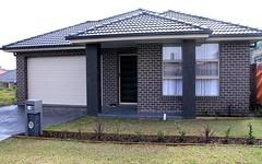 19 Walker Street, Oran Park NSW