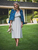 Bare feet in grass (Vincent F Tsai) Tags: portrait fashion girl lawn grass dress jacket heels bare foot outdoor sigma60mmf28dn panasonic lumixg7