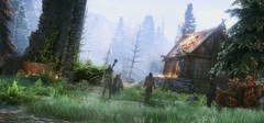 Dragon Age: Inquisition (Lord Wayne) Tags: dragon age inquisition